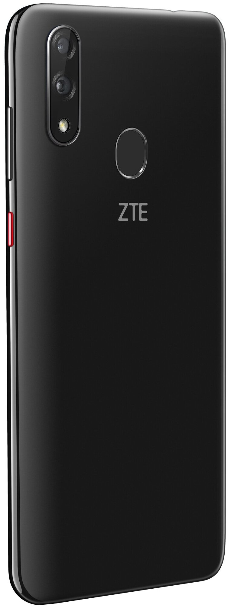 ZTE Blade V10 - память: 64ГБ, слот для карты памяти
