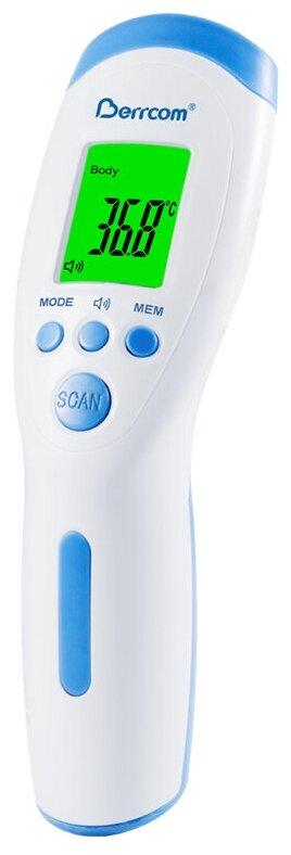 Berrcom JXB-182 - тип термометра: инфракрасный