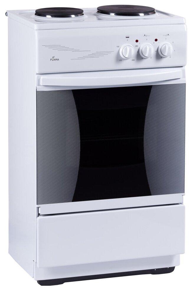 Flama CE3201-W - объем духовки 30л