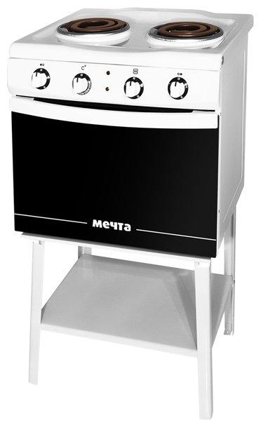 Мечта 15М - объем духовки 24.60л