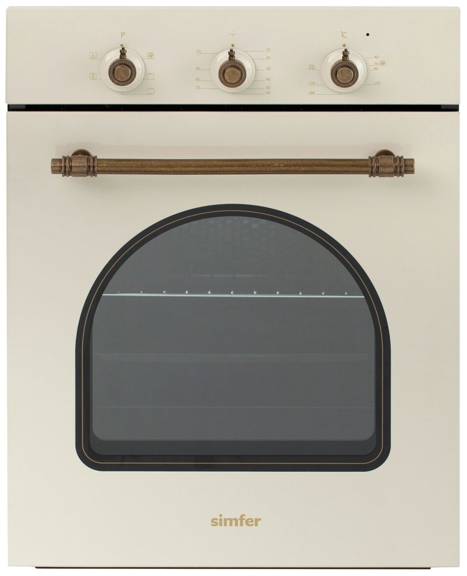 Simfer B4EO16017 - установка: независимая