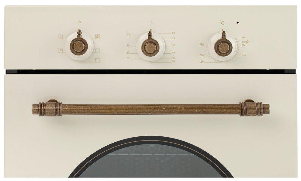 Simfer B4EO16017 - количество режимов нагрева: 6