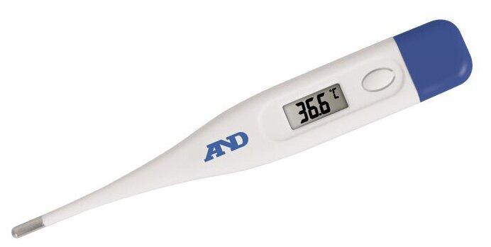 AND DT-501 - тип термометра: электронный