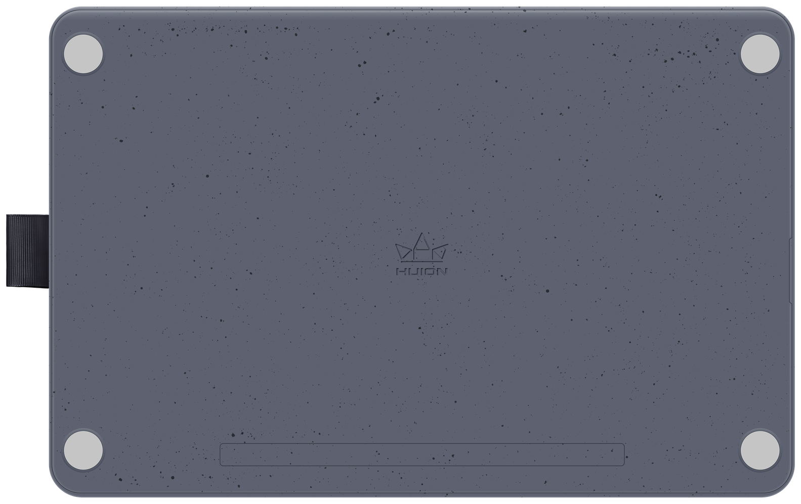 HUION HS611 - размер рабочей области (ДхШ): 258.40х161.50мм