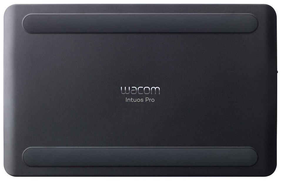 WACOM Intuos Pro Small (PTH-460) - размер рабочей области (ДхШ): 160х100мм