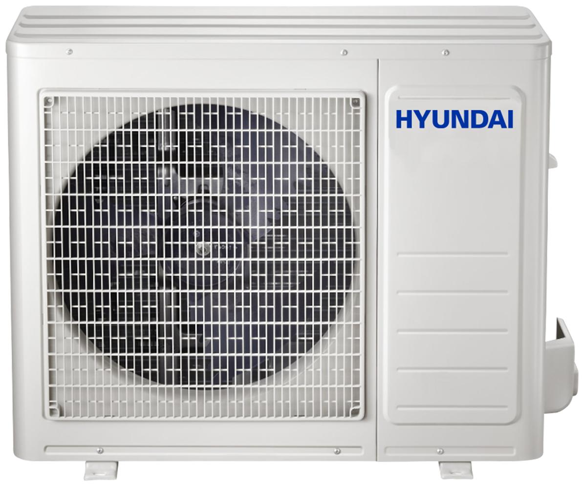 Hyundai H-ALT3-24H - мощность охлаждения: 7200Вт / обогрева: 7900Вт