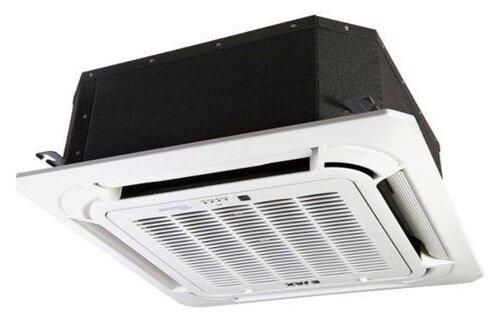 Jax ACQ-20(H)E - режим работы: охлаждение / обогрев