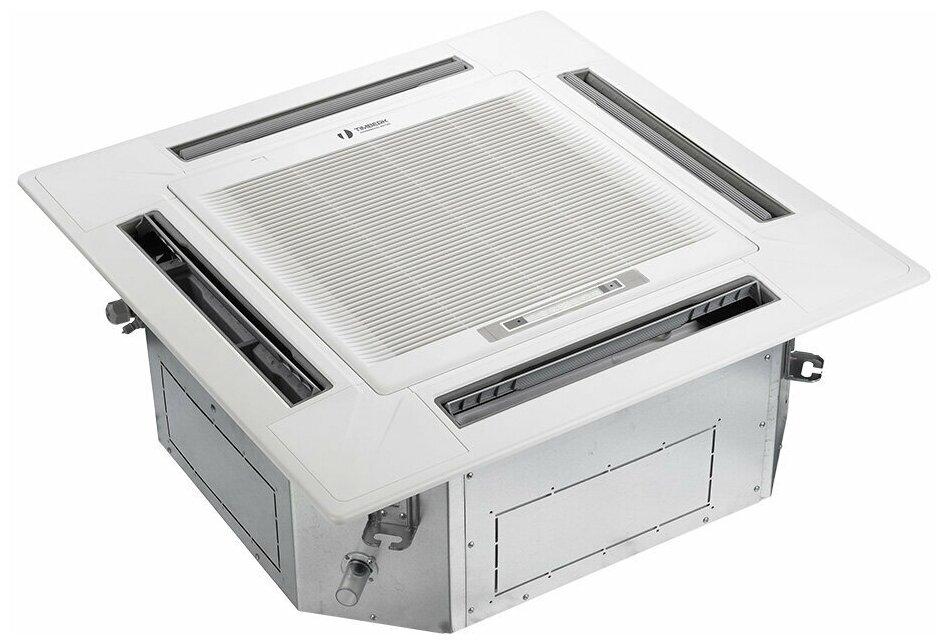 Timberk AC TIM 36LC ST5 - мощность охлаждения: 10600Вт / обогрева: 11700Вт