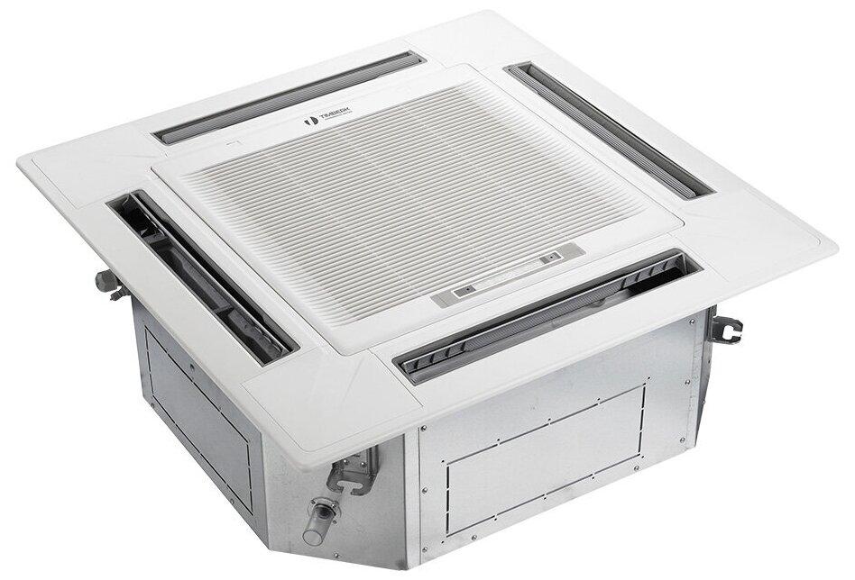 Timberk AC TIM 48LC ST5 - доп. режимы: осушение, ночной, приточная вентиляция, вентиляция
