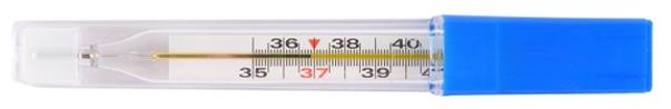 MERIDIAN медицинский - тип термометра: классический безртутный