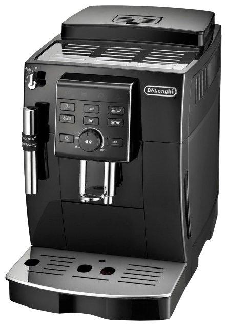 De'Longhi ECAM 23.120 - тип используемого кофе: молотый / зерновой