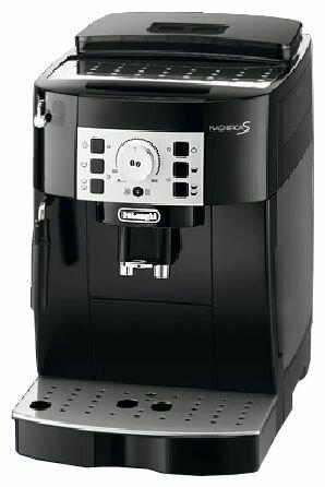 De'Longhi Magnifica ECAM 22.110 - тип используемого кофе: молотый / зерновой