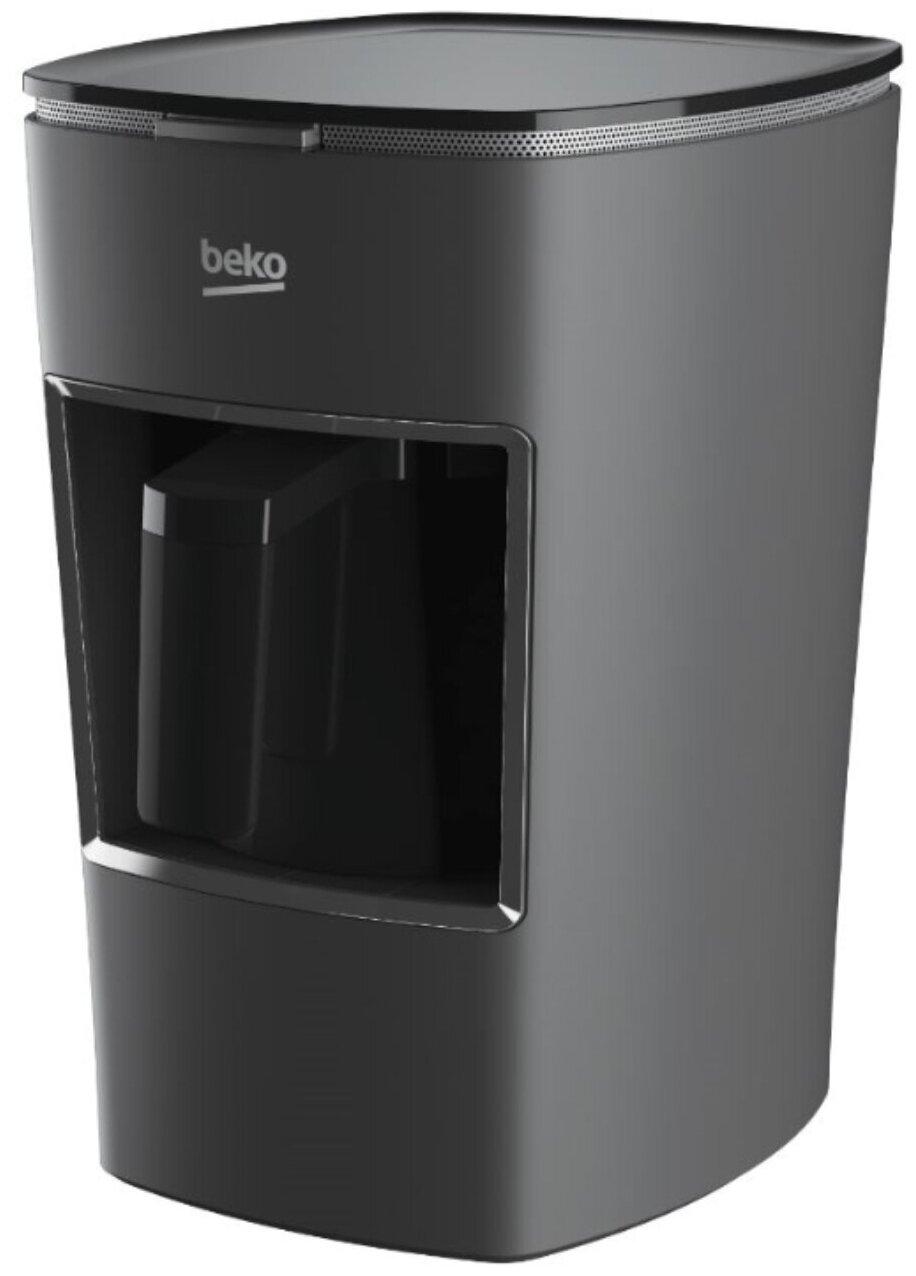 Beko BKK 2300 - особенности конструкции: индикатор включения