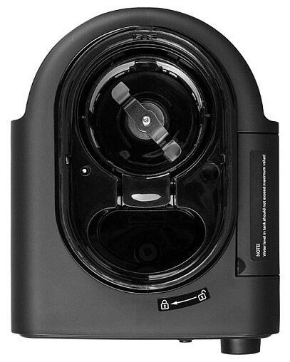 REDMOND SkyCoffee M1505S - фильтр: постоянный