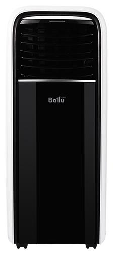 Ballu BPAC-09 CD - режим работы: охлаждение