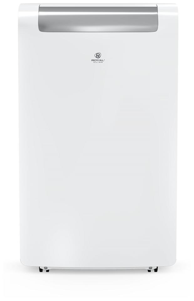 Royal Clima RM-SL39CH-E - режим работы: охлаждение
