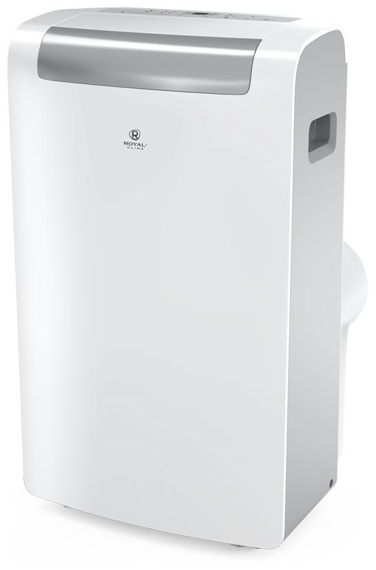 Royal Clima RM-SL39CH-E - доп. режимы: осушение, ночной, вентиляция