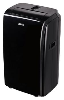 Zanussi ZACM-09 MS/N1 Black - режим работы: охлаждение