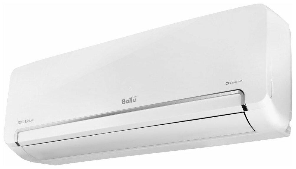Ballu BSLI-07HN1/EE/EU - площадь помещения: 23м²