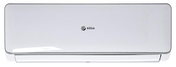 Roda RS-AL09F / RU-AL09F - режим работы: охлаждение / обогрев