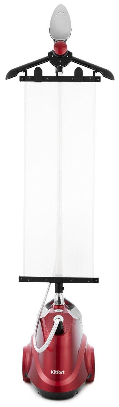 Kitfort KT-939 - мощность: 2200Вт
