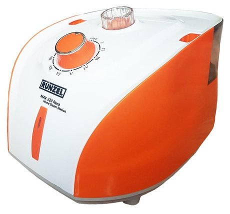 RUNZEL MAX-220 Rena - максимальная подача пара: 45г/мин