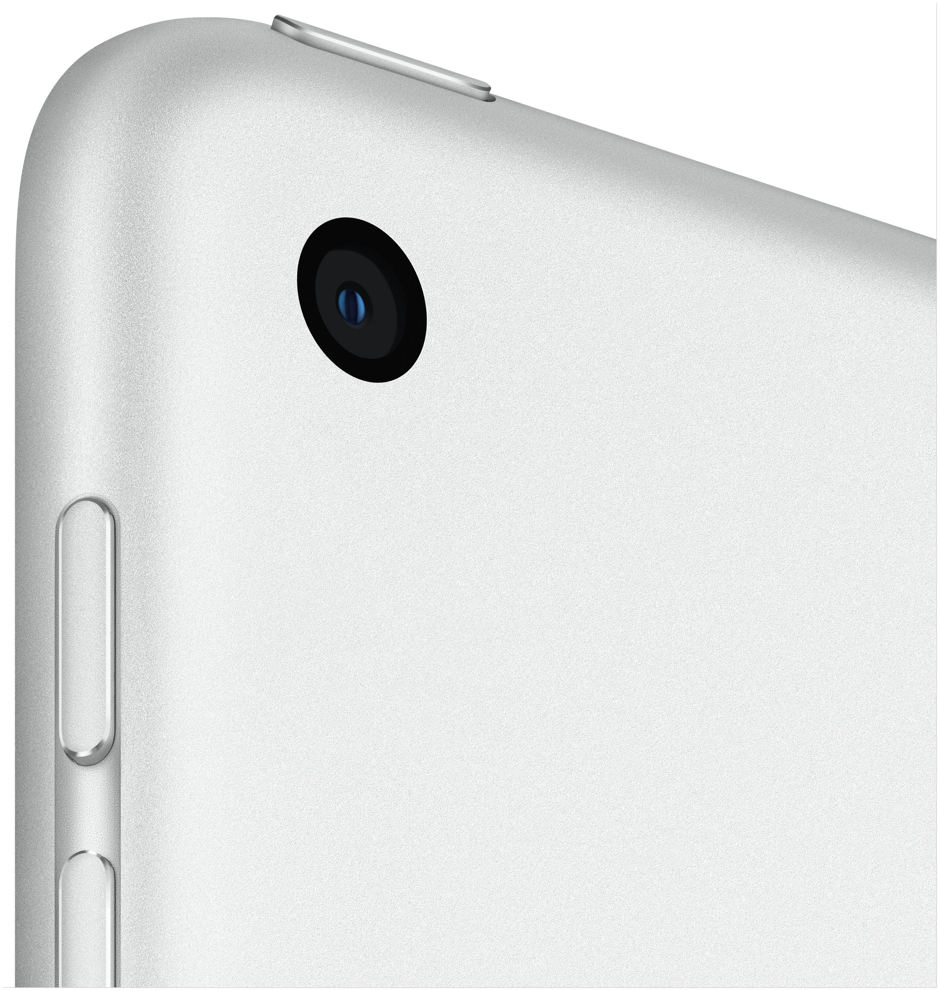 Apple iPad (2020) 128Gb Wi-Fi - беспроводные интерфейсы: WiFi 802.11ac, Bluetooth 4.2