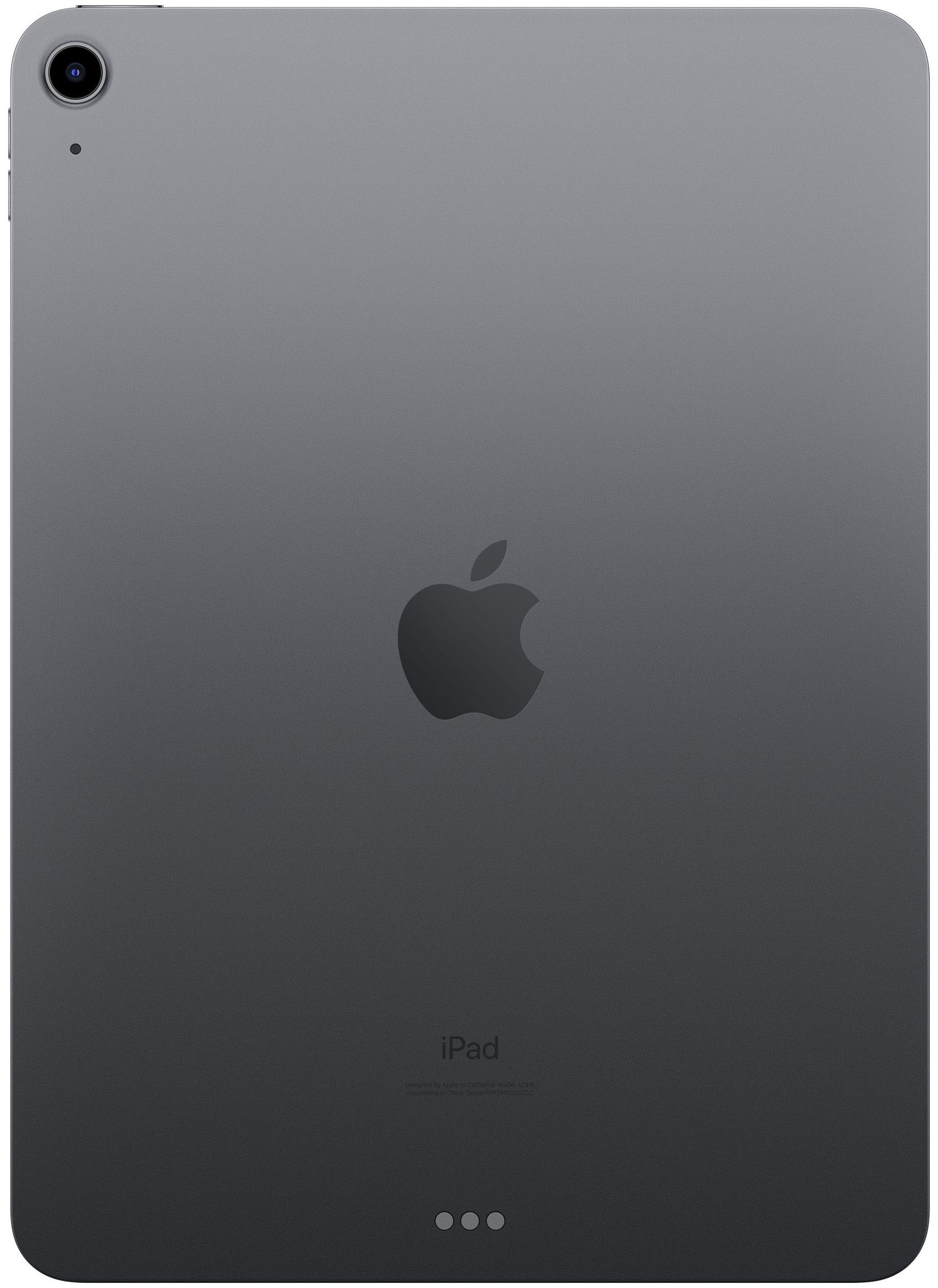 Apple iPad Air 2020 64Gb Wi-Fi - встроенная память: 64ГБ