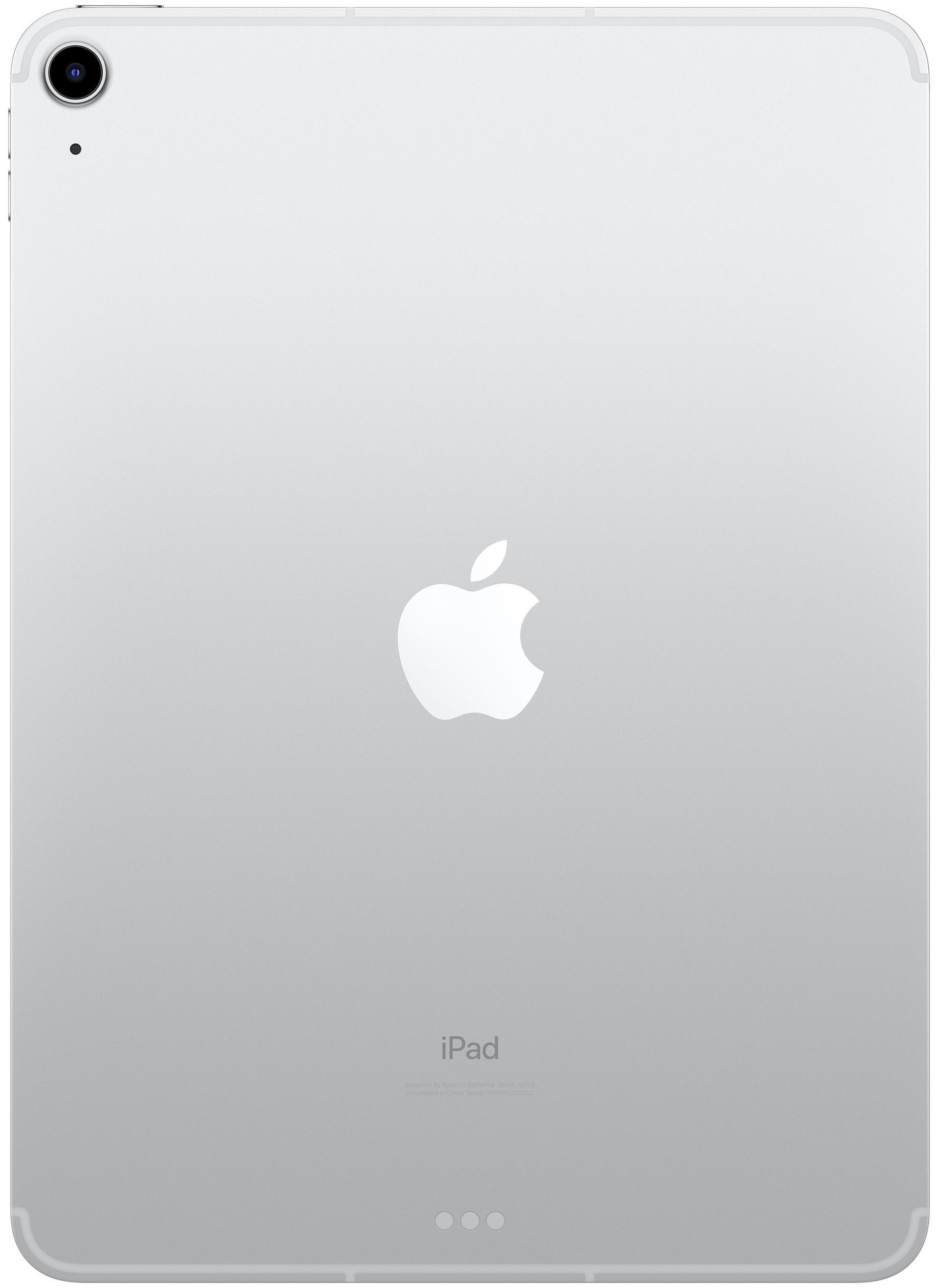 Apple iPad Air 2020 64Gb Wi-Fi - беспроводные интерфейсы: WiFi 802.11ax, Bluetooth 5.0