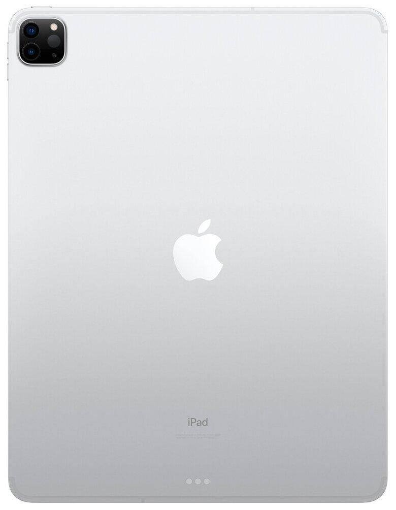 Apple iPad Pro 11 (2020) 128Gb Wi-Fi - встроенная память: 128ГБ