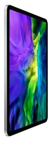 Apple iPad Pro 11 (2020) 256Gb Wi-Fi - встроенная память: 256ГБ