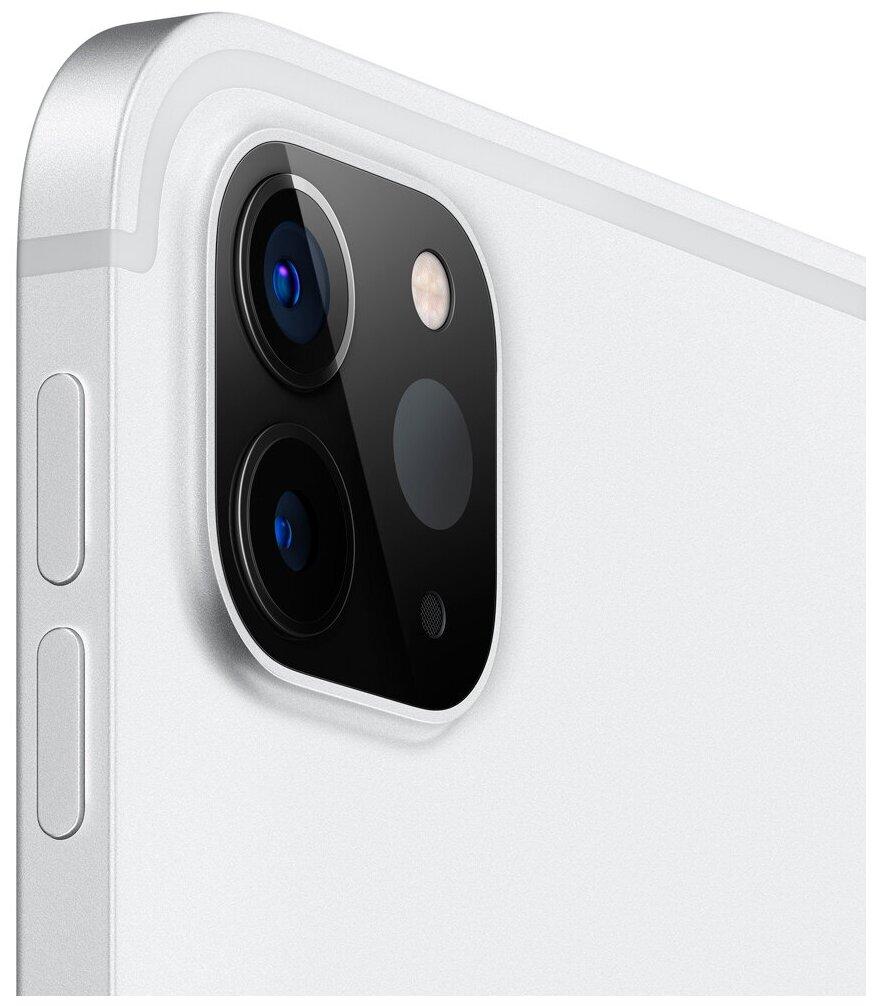 Apple iPad Pro 11 (2020) 256Gb Wi-Fi + Cellular - процессор: Apple A12Z Bionic