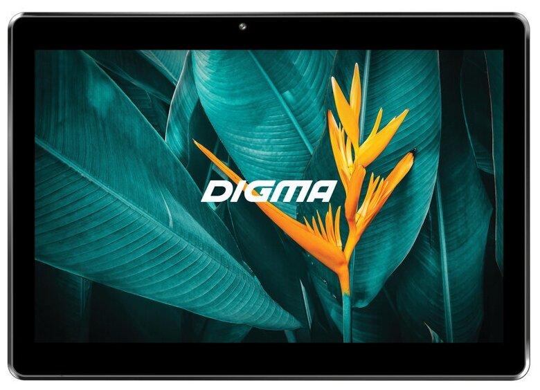 """DIGMA CITI 1593 3G - диагональ: 10.1"""" (1280x800) IPS"""