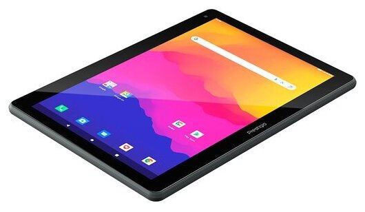 Prestigio Muze 3231 4G - операционная система: Android 10