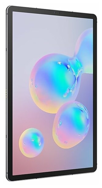 Samsung Galaxy Tab S6 10.5 SM-T860 128Gb Wi-Fi (2019) - встроенная память: 128ГБ, слот microSDXC