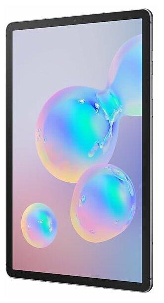 Samsung Galaxy Tab S6 10.5 SM-T860 128Gb Wi-Fi (2019) - оперативная память: 6ГБ