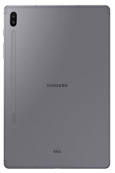Samsung Galaxy Tab S6 10.5 SM-T860 128Gb Wi-Fi (2019) - динамики: стерео