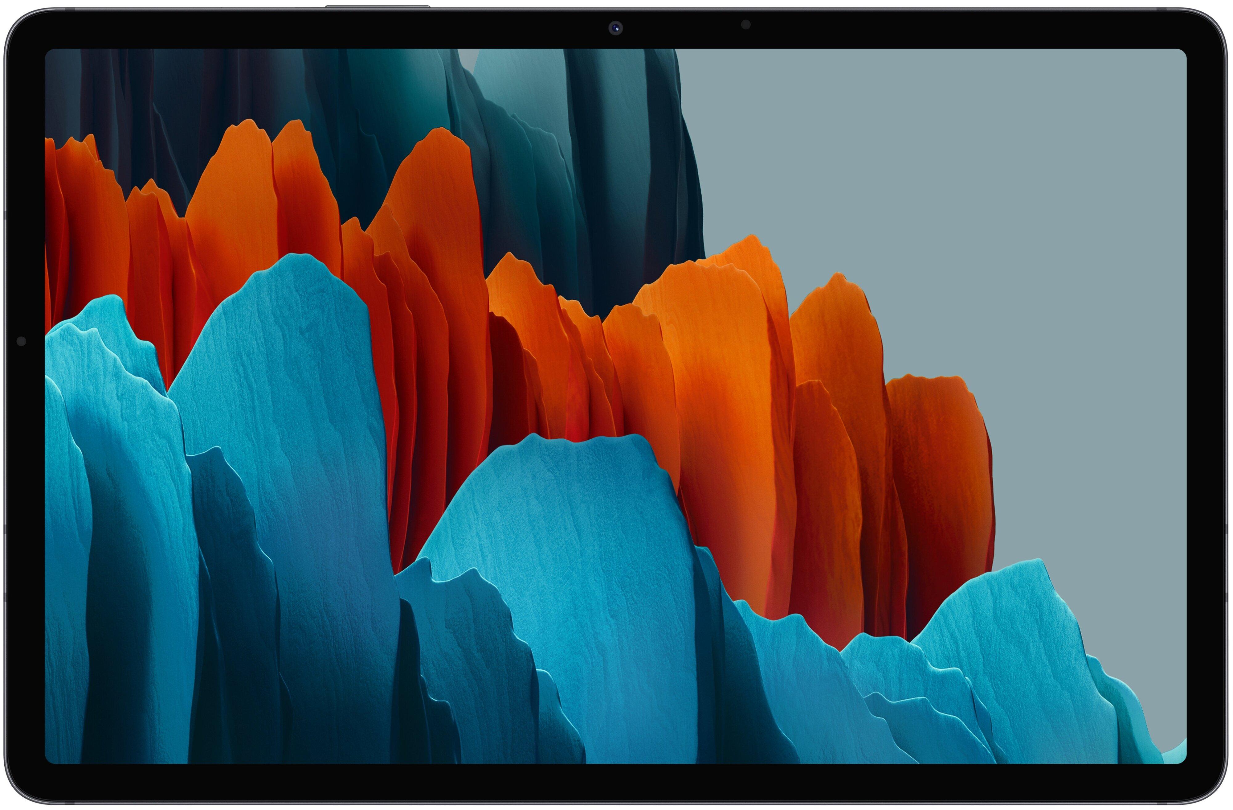 "Samsung Galaxy Tab S7 11 SM-T870 128Gb Wi-Fi (2020) - диагональ: 11"" (2560x1600) LTPS"