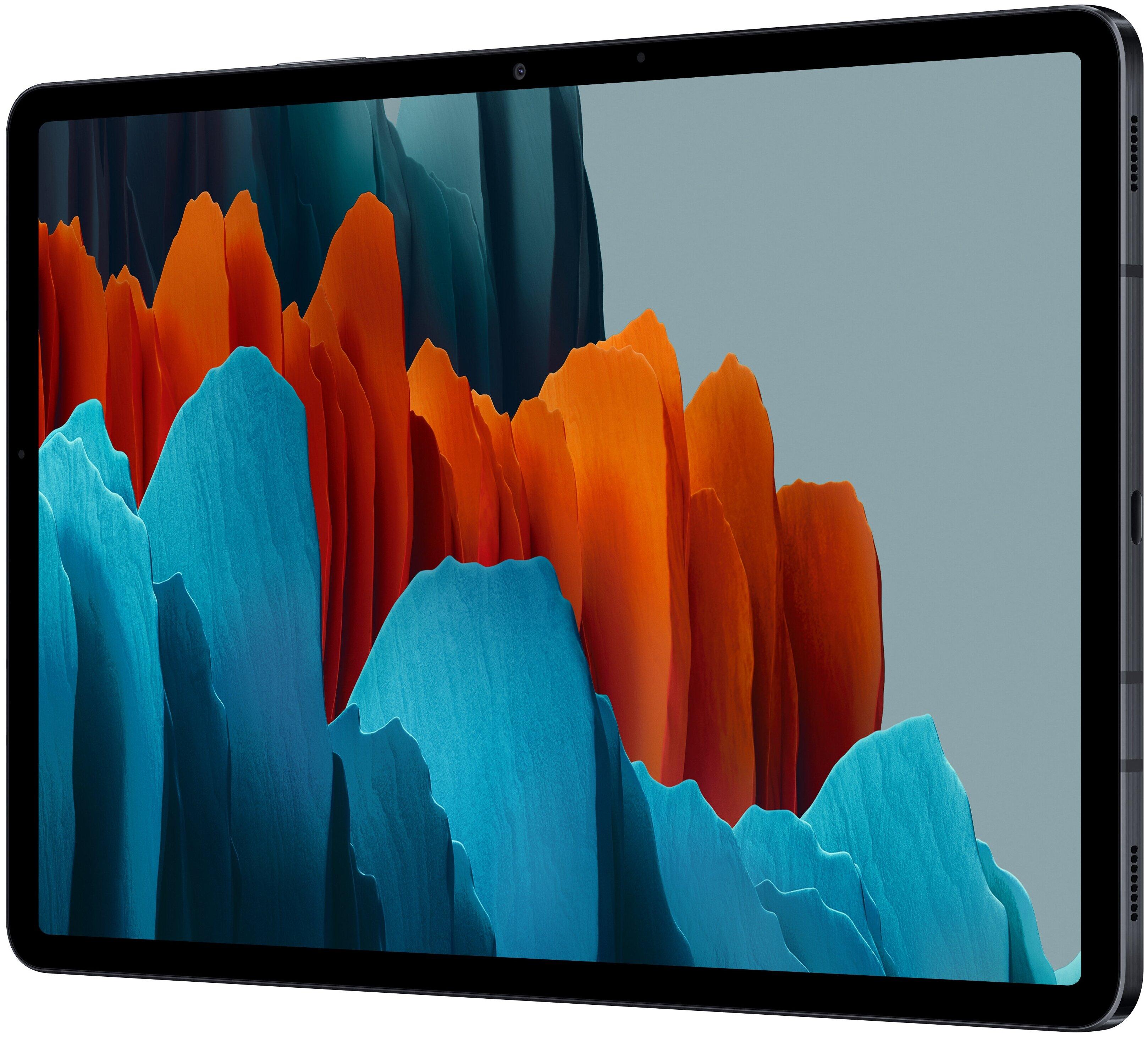 Samsung Galaxy Tab S7 11 SM-T870 128Gb Wi-Fi (2020) - встроенная память: 128ГБ, слот microSDXC