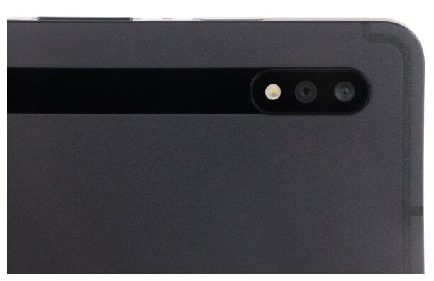 Samsung Galaxy Tab S7 11 SM-T870 128Gb Wi-Fi (2020) - SIM-карты: отсутствует