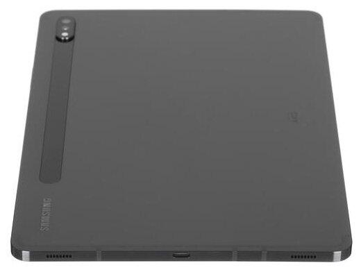 Samsung Galaxy Tab S7 11 SM-T870 128Gb Wi-Fi (2020) - проводные интерфейсы: USB-C