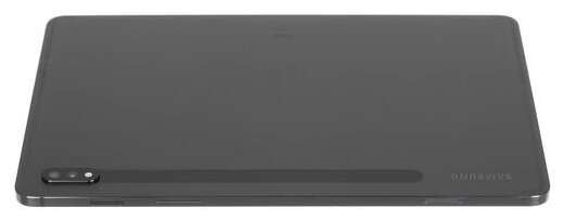 Samsung Galaxy Tab S7 11 SM-T870 128Gb Wi-Fi (2020) - размеры: 253.8x165.3x6.3мм, вес: 498г