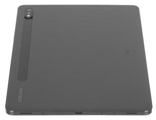 Samsung Galaxy Tab S7 11 SM-T875 128Gb (2020) - беспроводные интерфейсы: 4G LTE, WiFi 802.11ac, Bluetooth 5.0