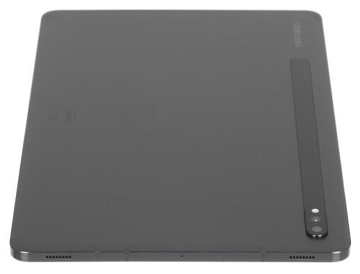 Samsung Galaxy Tab S7 11 SM-T875 128Gb (2020) - проводные интерфейсы: USB-C
