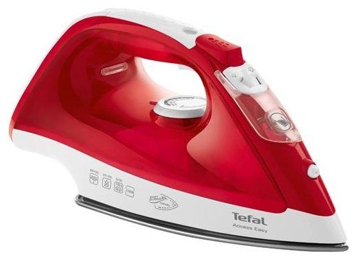 Tefal FV1543 - мощность: 2100Вт