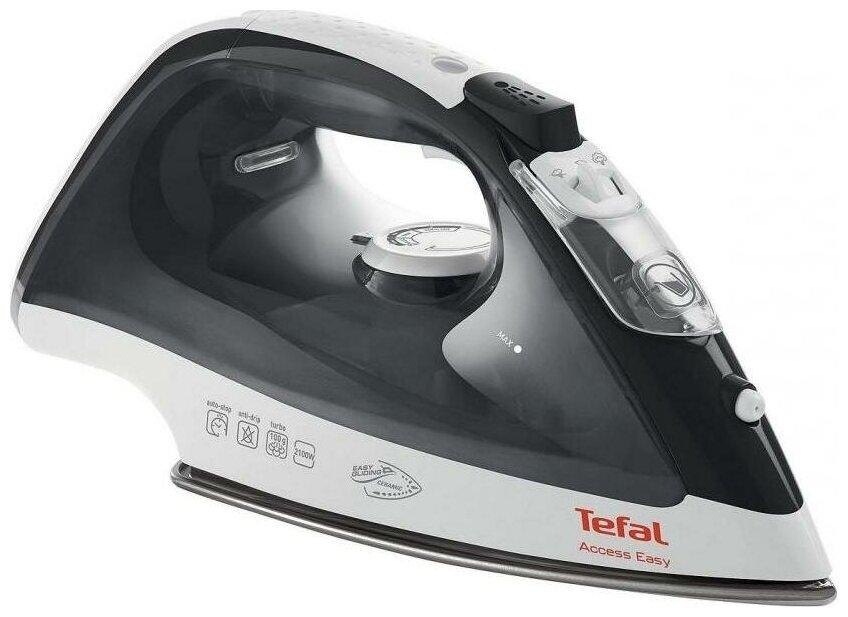Tefal FV1544 - мощность: 2100Вт