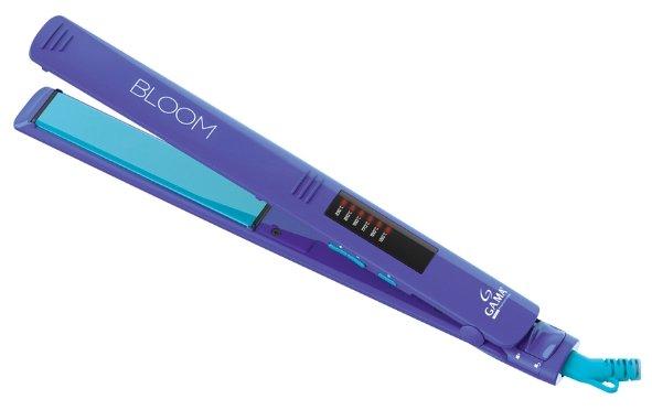 GA.MA Elegance Led Bloom (GI0205/GI0206/GI0207) - максимальная температура нагрева 230 °C