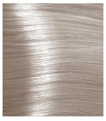 Kapous Professional Blond Bar с экстрактом жемчуга, 100 мл - активный ингредиент: протеины шелка
