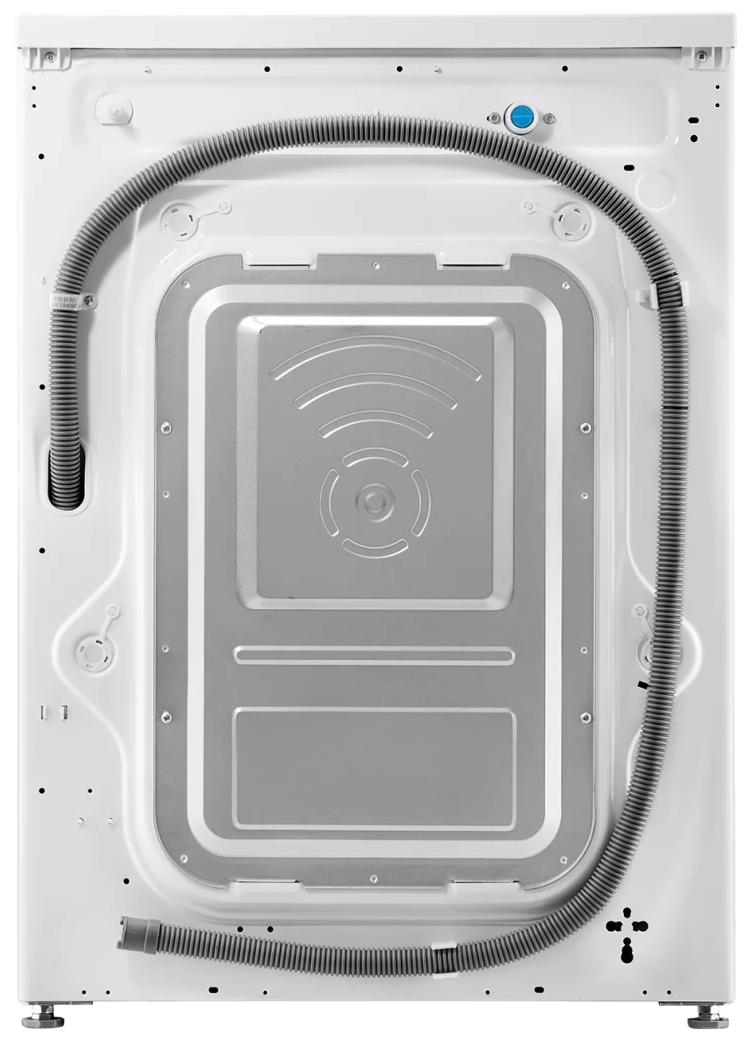 LG F-1096TD3 - прямой привод: да